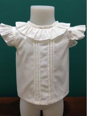 Camisa 4225 bebe beige