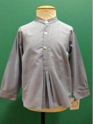 Camisa maho 4221 azul